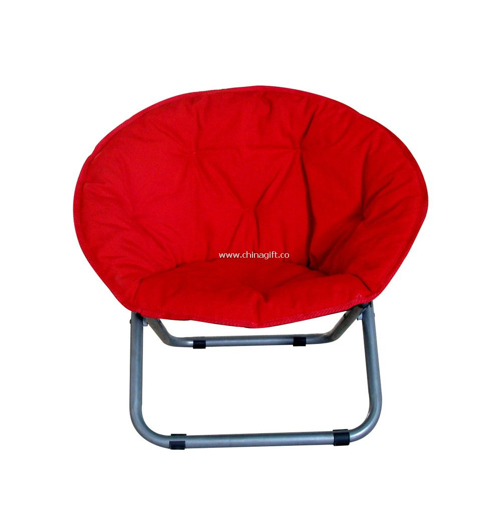 steel tube 600d leisure chair