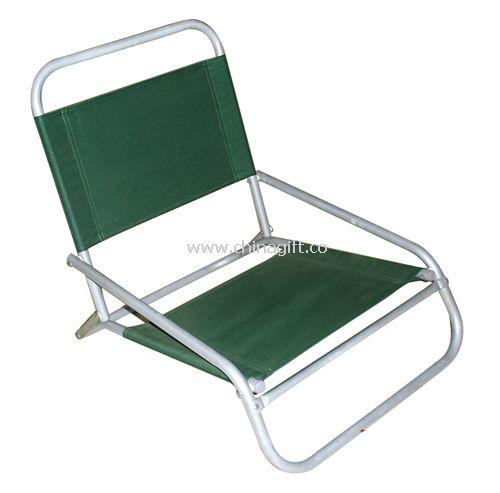 Folding Beach Chair plastic handrail Sand beach chair chair China chair Gift