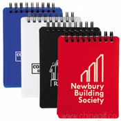 Tradesman Pocket Spiral Notebook images