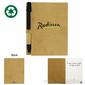 Aria Recycled Notebook small picture