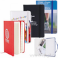Digital Printed Notebook with Elastic Closure small picture