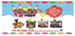 Promotional Jigsaw Magnet small picture