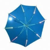 23-inch x 8K LED Umbrella, Straight images