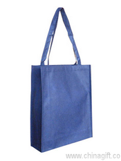 Non Woven Bag With Large Gussett images