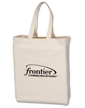 Long Handle Canvas Bag images
