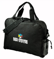 Polyester Document Bag images