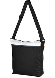 Zippered Tote Bag images