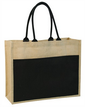 Contrast Eco Bag small picture
