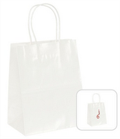 Retail Shopper Bag images