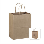 Small Cheviot Retail Bag images
