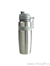 750ml Stainless Steel Drink Bottle images