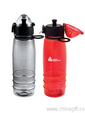Flip-Top Sports Bottle small picture