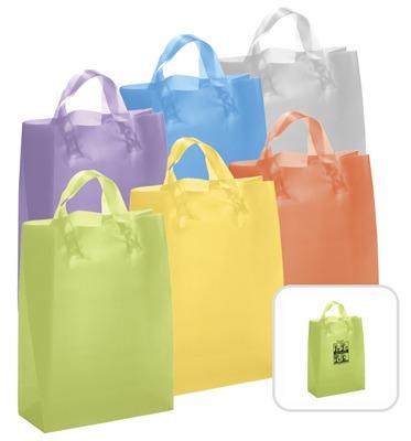Capricorn Plastic Bag