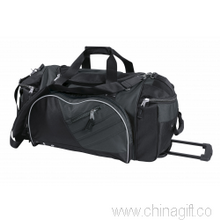 Solitude Travel Trolley Bag images