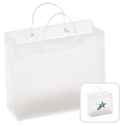 Fiorella Plastic Bag