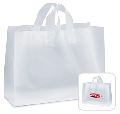 Java Plastic Bag