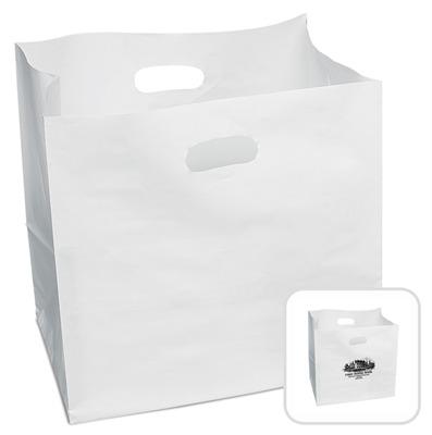Kazuki Plastic Bag