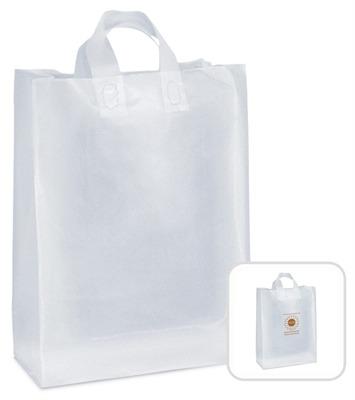 Leo Plastic Bag