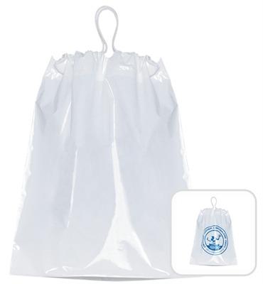 Lorca Plastic Bag