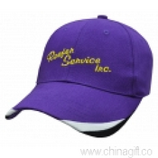 Bondi Heavy Brushed Cotton Cap images