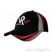 Brushed Heavy Cotton Racing Cap images