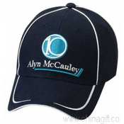 Collier Heavy Brushed Cotton Cap images