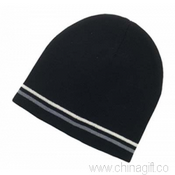 Double Striped Beanie images