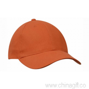 Heavy Brushed Cotton Cap images