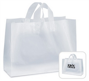 Libra Plastic Shopping Bag images