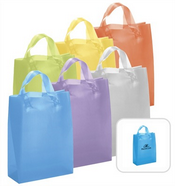 Pisces Plastic Shopping Bag images