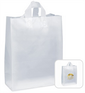Kalani Plastic Frosted Bag small picture