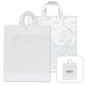 Kenya Loop Handle Plastic Bag small picture