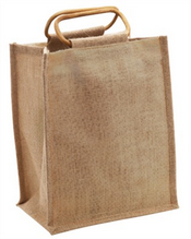 6 Bottle Eco Friendly Carry Bag images