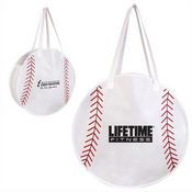 Baseball Tote Bag images