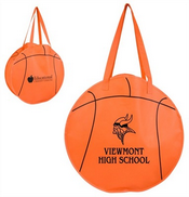Basketball Tote Bag images