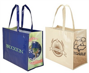 Extra Wide Tote Bag images
