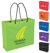 Rope Handle Tote Bag images