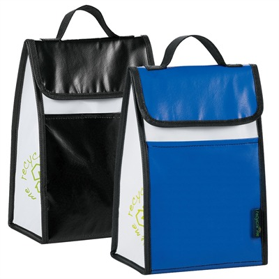 Laminated Lunch Cooler Bag