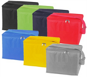 6 Can Cooler Bag images