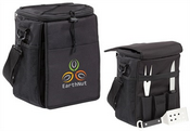 BBQ Set With Cooler Bag images