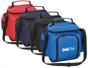 Deluxe Cooler Bag images