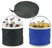 Folding Drink Bucket images