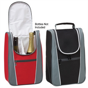 Promotional Wine Cooler Bag images