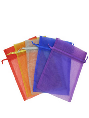 Organza Gift Bag (extra large) images