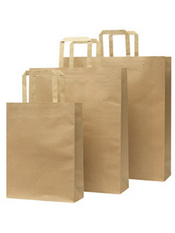 Paper bag - Large images
