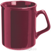 Flare Coloured Coffee Mug images