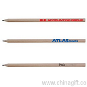 Sharpened Full Length Timber Pencil images