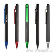 Slide Plastic Pen images
