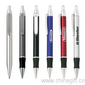 Linear Metal Pen small picture
