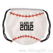 Baseball con coulisse zaino Cinch Bags images